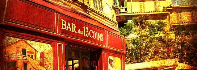 Bar des 13 Coins